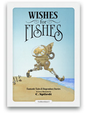 Wishes For Fishes?